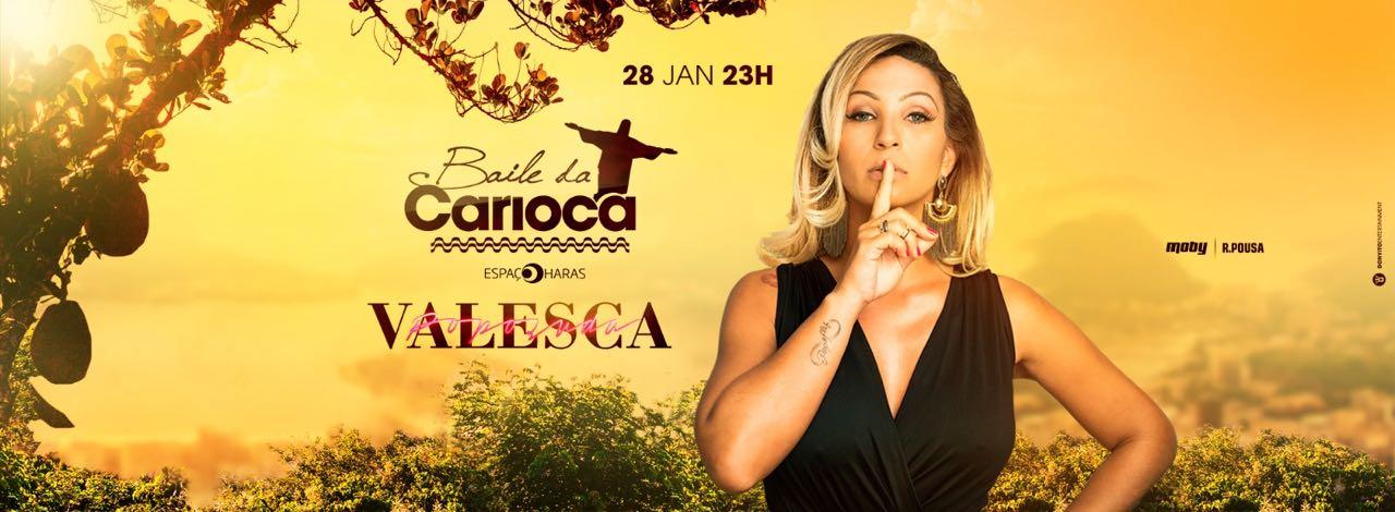 Baile da Carioca